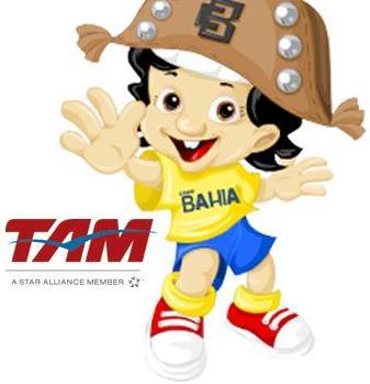 Casas Bahia – TAM – Comprar Passagens Aéreas