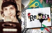 Chay Suede – Confirmado Para A Novela Rebelde – Versão Nacional