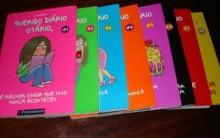Coleção De Livros Meu Querido Diário Otário