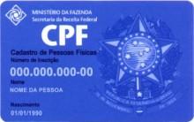 Cancelar CPF – É Possivel