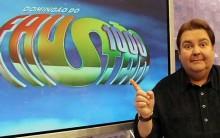Domingão Do Faustão – Rede Globo