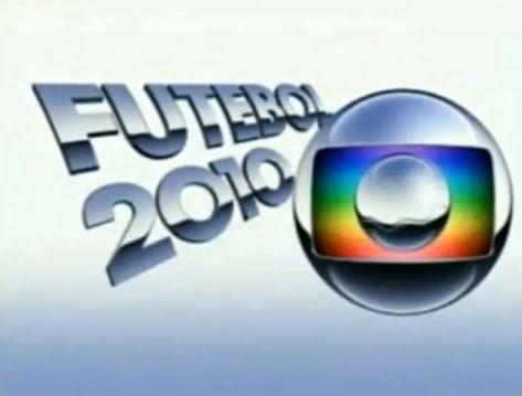 Futebol 2010 – Rede Globo