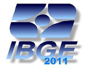 Concurso IBGE 2011- Inscrições e Informações