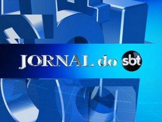 Jornal do SBT Noite- SBT