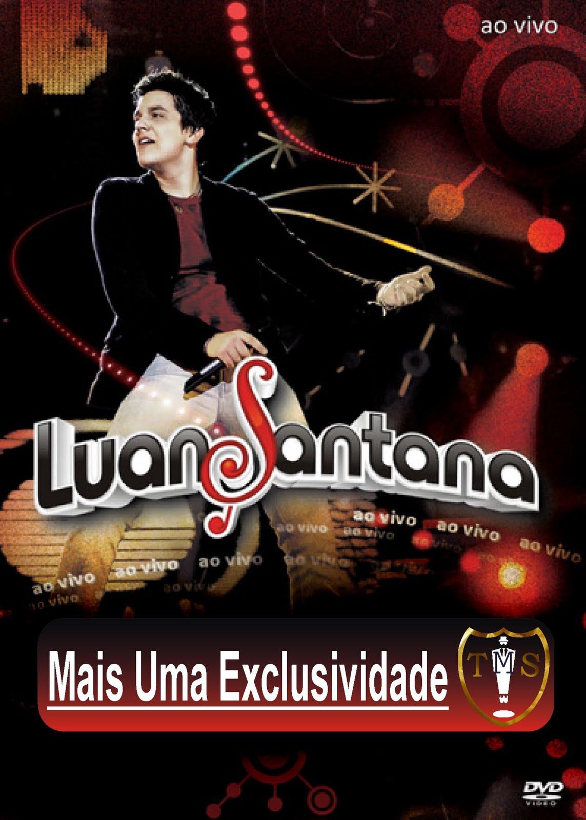 Nova Música de Luan Santana – Adrenalina