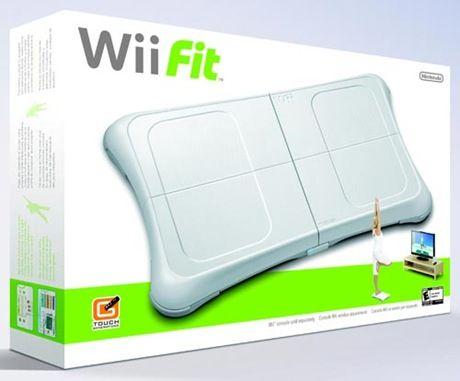 Nintendo WII – Jogue Vídeo Game E Emagreça