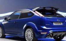 Novo Focus Modelo 2011