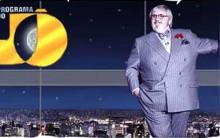Programa do Jô – Rede Globo