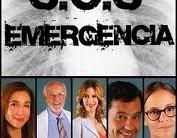 S.O.S Emergência- Rede Globo