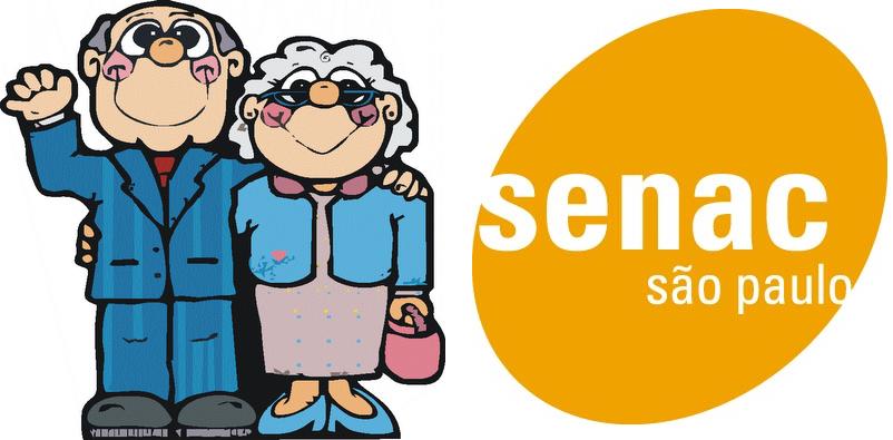SENAC Curso Para Cuidar De Idoso – Grátis