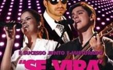 Se Vira – Nova Música De Latino Maria Cecília E Rodolfo – Clip Oficial