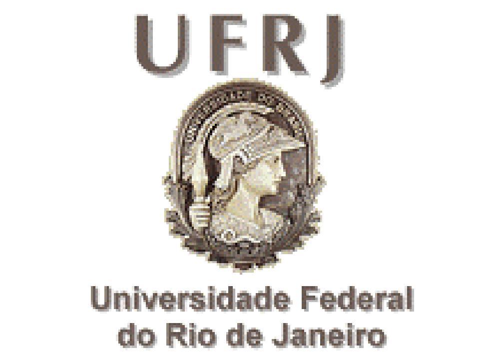 UFRJ Vestibular 2011- Inscrições