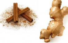 Dieta do Chá de Gengibre com Canela- Como Funciona