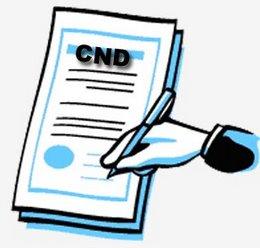 Consultar Certidão Negativa de Debito Pela Internet