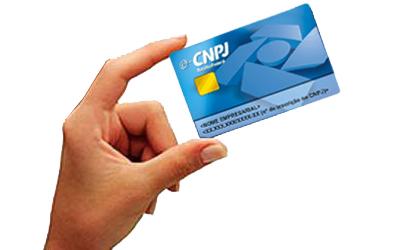 Como Consultar CNPJ Pela Internet
