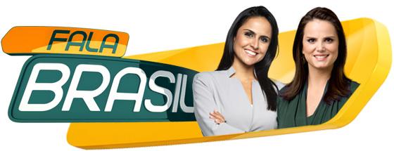 Fala Brasil- Rede Record