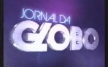 Jornal da Globo- Rede Globo