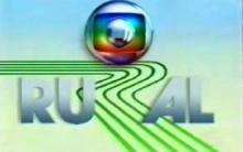 Programa globo rural- rede globo