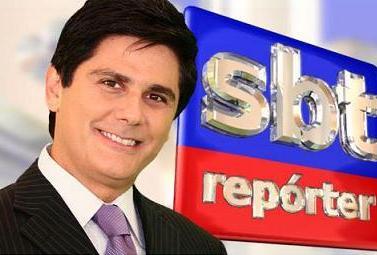 SBT Repórter- SBT