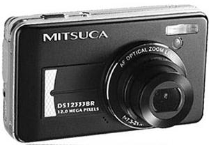Assistência Técnica Mitsuca Autorizada