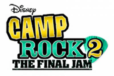 Camp Rock 2 No Brasil Músicas | Dami Lovato e Jonas Brothers