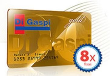 Cartão Lojas Digaspi- Como Solicitar