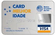 Cartão de Credito Banco Cruzeiro do Sul- Informações