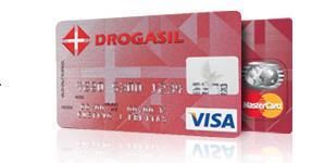 Cartão Drogasil- Como Solicitar