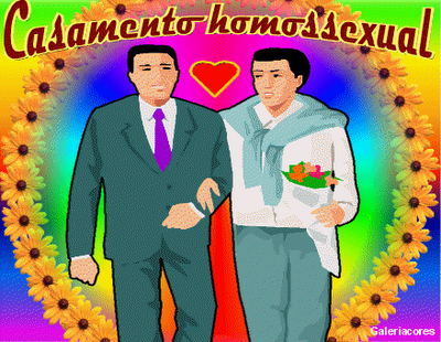 Casamento Homossexual – Informações