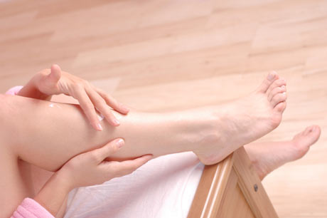 Como Acabar Com As Dores Nas Pernas