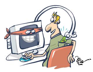 Compras Internet – Como Evitar Roubos – Dicas