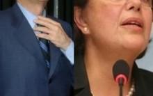 Dilma E Serra – Presidente – Segundo Turno