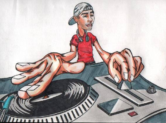 Equipamentos Para DJ – Informações