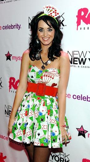Esmaltes Katy Perry   Lançamento