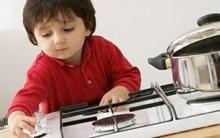Como Evitar Acidentes Domésticos Com Crianças- Dicas