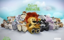 Galera Animal – Promoção Nestlé – Como Participar