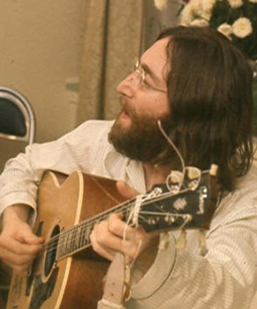John Lennon – Saiba Tudo Sobre Sua Vida
