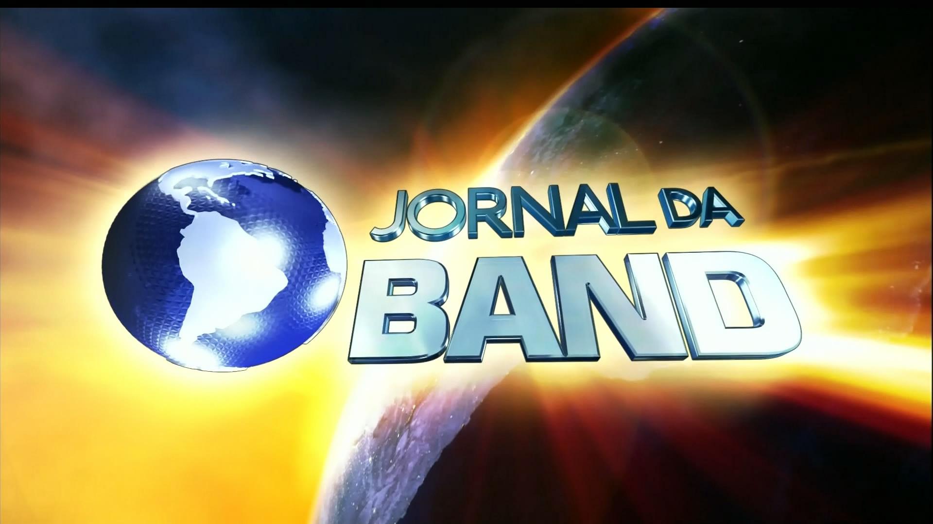 Jornal da Band- Rede Bandeirante