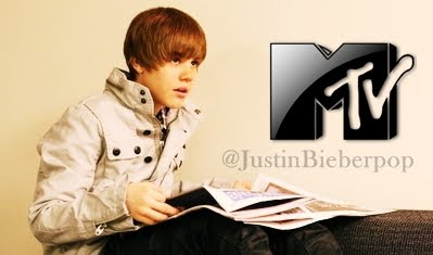 Justin Bieber – Programa Na MTV