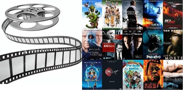Lançamento de Filmes 2011