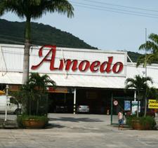 Lojas Amoedo- Telefone e Endereço
