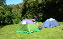 Lugares Para Acampar – Dicas