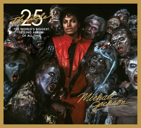 "Filme ""Thiller"" Do Cantor Michael Jackson"