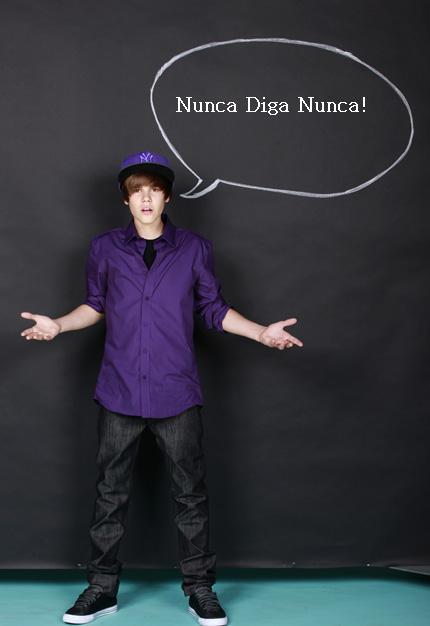 Nunca Diga Nunca | Filme De Justin Bieber | Trailer Oficial