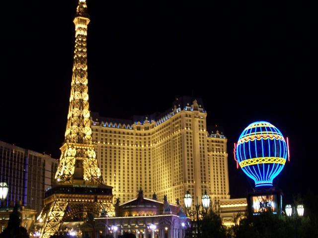 Pacotes de Viagem Para Las Vegas- Informações