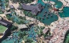 Parques Temáticos Com Água Quente Para Passar As Férias No Brasil