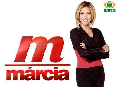 Programa da Márcia- Rede Bandeirante