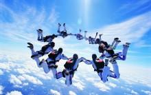 Pular De Paraquedas – Informações