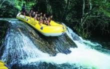 Rafting No Brasil – Informações