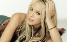 Shakira Isabel Mebarak Ripoll- Fotos de Shakira